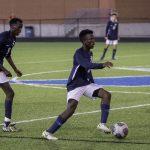 Boys Varsity Soccer falls to Beavercreek