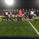 Boys Varsity Soccer ties Miamisburg 1 – 1