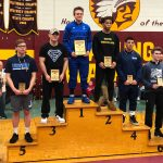 SNODGRASS 3RD AT WALSH IRONMAN