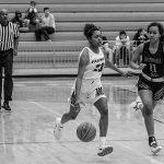 Girls Varsity Basketball beats Northmont Senior 68 – 40