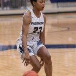 Girls Varsity Basketball beats Beavercreek 48 – 21