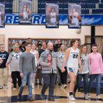 Girls Varsity Basketball beats Miamisburg 50 – 30