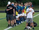 Photo Highlights from Fairmont Men's Varsity Soccer vs Centerville 9-8-2020