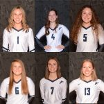 Volleyball Senior Showcase