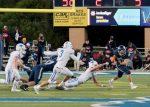 Photo Highlights of Fairmont Varsity Football's Senior Night Win over Springboro 10-2-2020