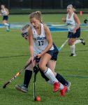 Photo highlights from Fairmont Field Hockey vs Oakwood 10-13-2020
