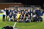 Men's Varsity Soccer Dominates Springfield 3 – 1 in Season Finale