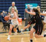 Girl's Basketball Beat Northmont
