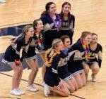 Photo highlights from Fairmont Girl's JV and Varsity Basketball home vs Springboro 1-13-2021