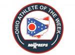 Tyler Stegemoller, MaxPreps Ohio Athlete of the Week Nominee!