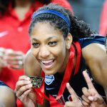 Wilson Named to USA Basketball U23 Team