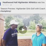 Fall Sports Season Previews