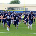 Varsity Football vs. Pinewood Prep – Moved to Thursday, 9/7
