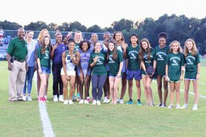 Track Ring Ceremony Photo Gallery
