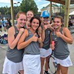 Photo Gallery: Averyt Tennis Center Ribbon Cutting Ceremony