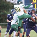 Photo Gallery - JV Football vs. Ben Lippen (2)
