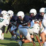 B-Team Football Photo Gallery