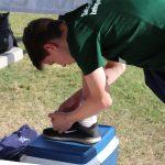 Photo Gallery - Boys Cross Country at Highlander Invitational