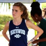 Photo Gallery - Girls Cross Country at Highlander Invitational