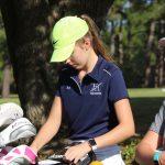 Girls Golf Photo Gallery