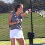 Varsity Tennis Wins Thriller, Defeats Pinewood Prep to Advance