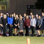 Photo Gallery: Varsity Football - Senior Night