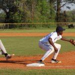 Baseball Preseason Meeting