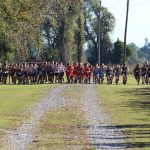 Photo Gallery: Boys Cross Country - State Championship