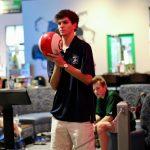Boys Bowling Team Wins Opening Match