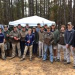 Sporting Clays Opens the 2017-18 Season at Hermitage Farms