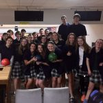 Boys and Girls Bowling Teams Take First Place