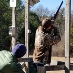 Highlander Sporting Clays Team Scores Well at Rocky Clays Event