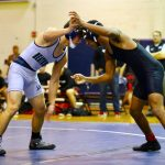 Volunteers Needed For Saturday's Highlander Duals