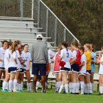 Girls Varsity Soccer falls to Southside Christian School 5 – 0