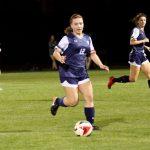 Girls Varsity Soccer falls to Cardinal Newman School 5 – 0