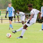 Boys Varsity Soccer beats Camden Military Academy 3 – 0