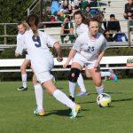 Girls Junior Varsity Soccer falls to Hammond School 4 – 0