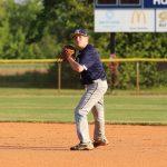 Boys Varsity Baseball falls to Hammond School 12 – 2