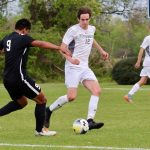 Boys Varsity Soccer falls to Blythewood 2 – 0