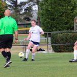 Girls Varsity Soccer beats Augusta Christian School 1 – 0