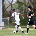 Boys Varsity Soccer falls to Augusta Christian School 3 – 0