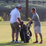 2018 Highlander Boys Golf: All In The Family