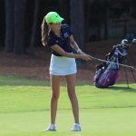 2018 Girls Golf Preseason Letter