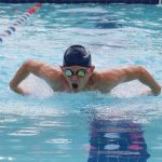 Boys Swimming Opens Season with 3rd place finish at Thomas Sumter Invitational