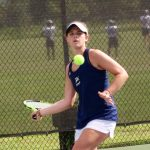 Tennis: Trinity-Byrnes Photo Gallery