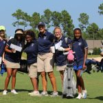 Girls Golf: Cardinal Newman Photo Gallery