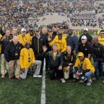 Highlander Coach Honored For 40th Anniversary Track Championship at Missouri