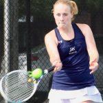 Girls Varsity Tennis beats Dreher 7 – 1