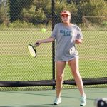 Girls Varsity Tennis beats Cardinal Newman School 8 – 1