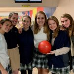 Bowling Teams take 2nd First Match